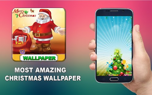 Best Christmas 3d Live Wallpaper App 2018 Screenshot Thumbnail