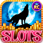 Wolf Run Vegas Casino Slots HD