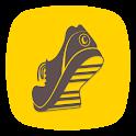 캐시워크 - 돈버는 만보기 친환경 만보기 icon