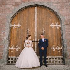 Wedding photographer Aleksey Denisov (chebskater). Photo of 04.05.2017