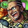 戦野の猛獣 バーボン軍曹の評価
