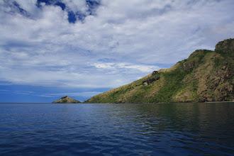 Photo: Waya Island, Yasawa