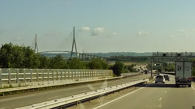 Photo: Pont de Normandie