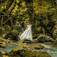 Wedding photographer Sofia Camplioni (sofiacamplioni). Photo of 05.04.2018