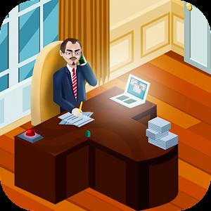 Democracy President Job Simulator - Career Mode