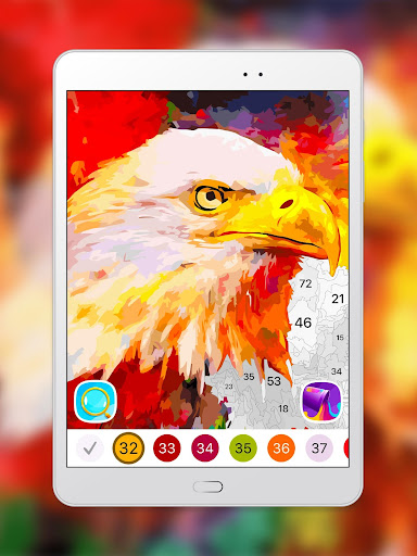 Color by Number Oil Painting 1.6.1 Screenshots 12
