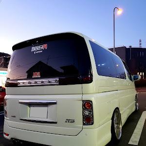 エルグランド  E51 ハイウェイスター 350ブラックレザーナビエディションのカスタム事例画像 だんぼさんの2020年03月12日05:51の投稿