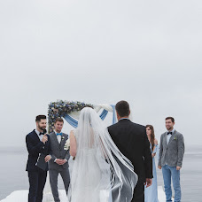 Wedding photographer Vladlen Lysenko (Vladlenlysenko). Photo of 07.09.2018