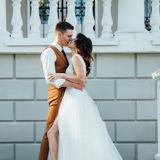 ช่างภาพงานแต่งงาน Sergey Bablakov (reeexx) ภาพเมื่อ 03.10.2018