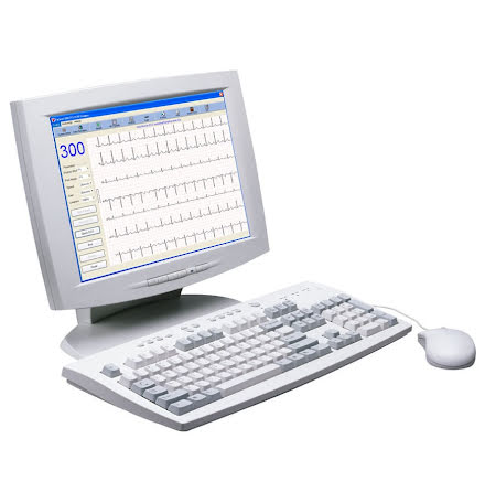 EKG PC Edan VE-1010