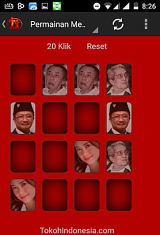 Tokoh Indonesia News & Widget- screenshot