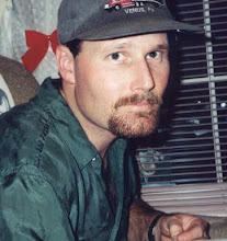 Photo: My late husband. Jody died in a plane crash, along with his brother. A double funeral on the 4th of July in 2000 rather ruined the holiday for me. Life is wonderful again, but I still burst into tears when I see fireworks.