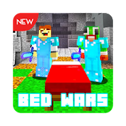 BedWars Server for MCPE APK icon