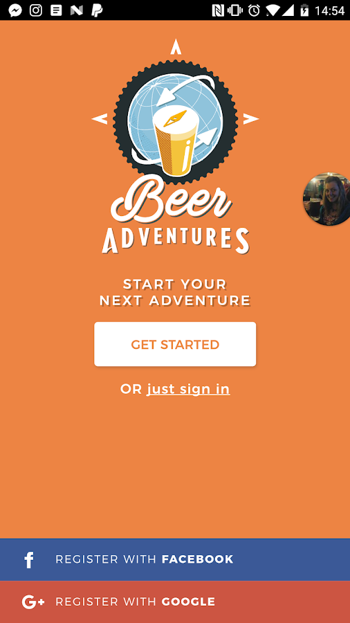 Beer Adventures- screenshot