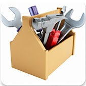 Galaxy Toolbox Apps Tools