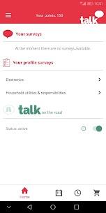 Talk Online Panel 1.1.13 Download Mod Apk 1