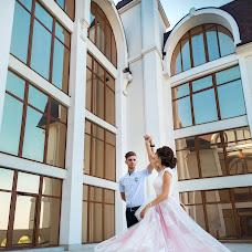 Wedding photographer Yuliya Pekna-Romanchenko (luchik08). Photo of 04.09.2017