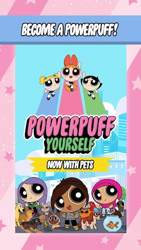 Powerpuff Yourself - Powerpuff Girls Avatar Maker 3.4.0 androidappsheaven.com 1