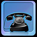 Old phone tone icon
