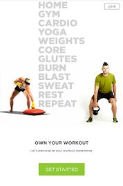 Workout Trainer fitness coach Screenshot 16