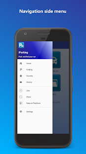 iParking - Find my car - náhled