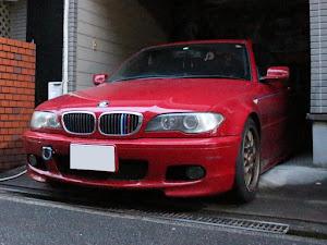 318Ci  E46 3 series Mスポーツ 赤のカスタム事例画像 🍎りっ君🍎赤いきつね🍎さんの2020年05月27日05:07の投稿
