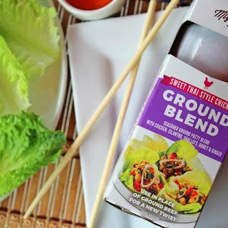 Chicken Romaine Lettuce Wraps Recipes.