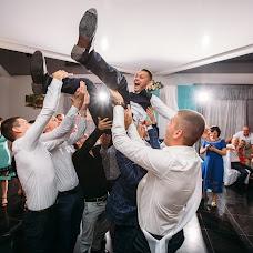 Wedding photographer Anna Solareva (MrsSolareva). Photo of 11.11.2018