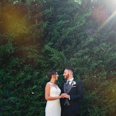 Wedding photographer Domenico Scirano (DomenicoScirano). Photo of 27.11.2018