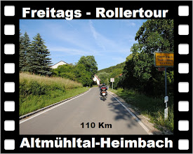 Photo: 22.06.2012 - Rollertour nach Heimbach