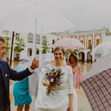 Fotógrafo de bodas Santos López (bicreative). Foto del 26.03.2019