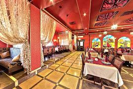 Ресторан Чайхана