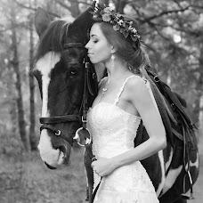 Wedding photographer Elena Ozornina (ozornina). Photo of 07.06.2017