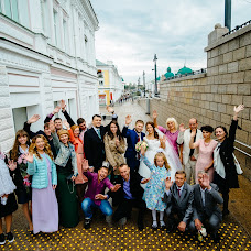 Wedding photographer Aleksey Ignatchenko (Aleksign). Photo of 13.02.2017