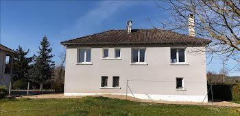 maison à Excideuil (24)