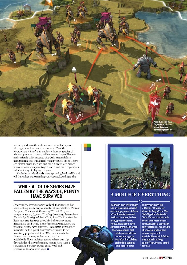 PC Gamer (UK Edition)- screenshot