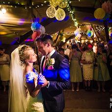 Wedding photographer Richard Murgatroyd (richardmurgatro). Photo of 13.05.2015