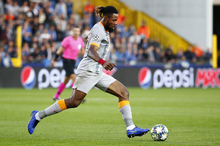 """Christian Luyindama over """"een goed puntje tegen Club"""" en zijn broertje 'le petit Boss' op test bij Standard"""