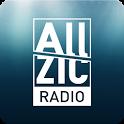 Allzic Radio webradios & music icon