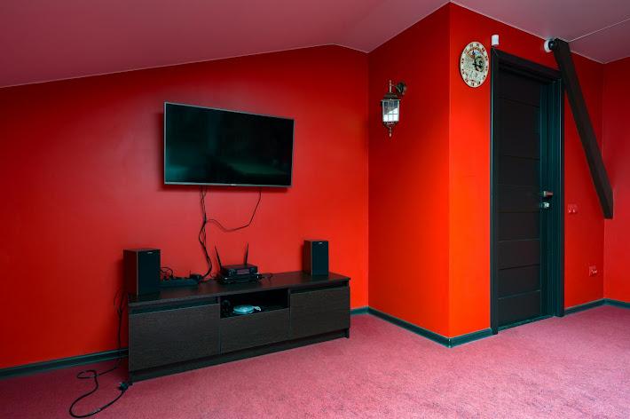Фото №5 зала Малый зал №1