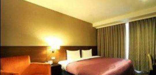 Wonstar Hotel Ximen II