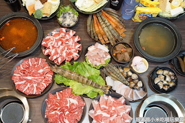 鮮稻精緻鍋物