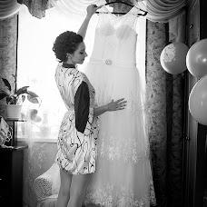 Wedding photographer Vladimir Khorolskiy (Khorolskiy). Photo of 14.11.2017