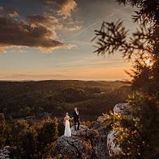 Wedding photographer Wojtek Długosz (fabrykakreatywn). Photo of 13.03.2017