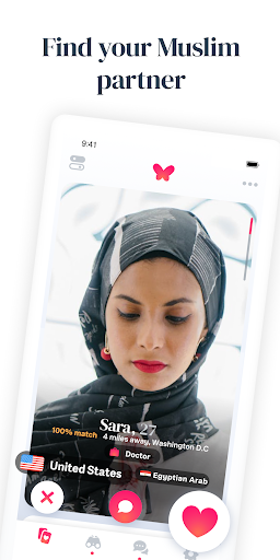 muzmatch: Muslim & Arab Singles, Marriage & Dating 6.6.3a screenshots 2