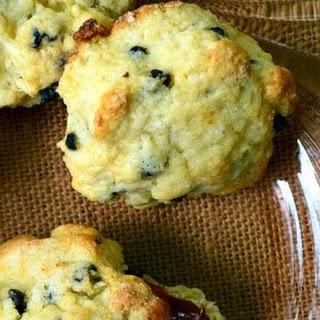 Scottish, British Scones or Bannocks, But Surely Not Biscuits!.