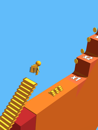Stair Run filehippodl screenshot 15
