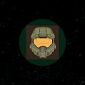 Master Chief Wallpaper icon
