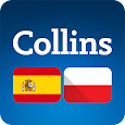 Collins Spanish<>Polish Dictionary icon