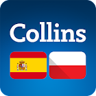 Collins Spanish<>Polish Dictionary icon